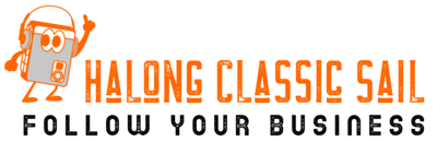 Halong Classic Sail – Follow Your Business